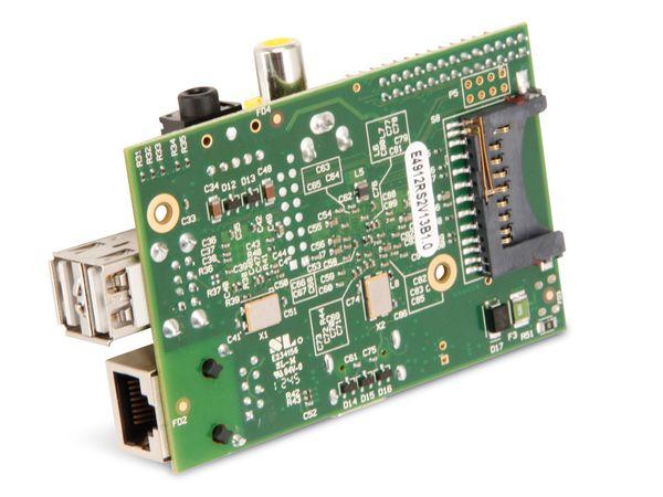 Raspberry Pi Model B - Produktbild 3