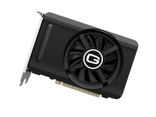 Grafikkarte GAINWARD GTX650 TI, 1 GB GDDR5