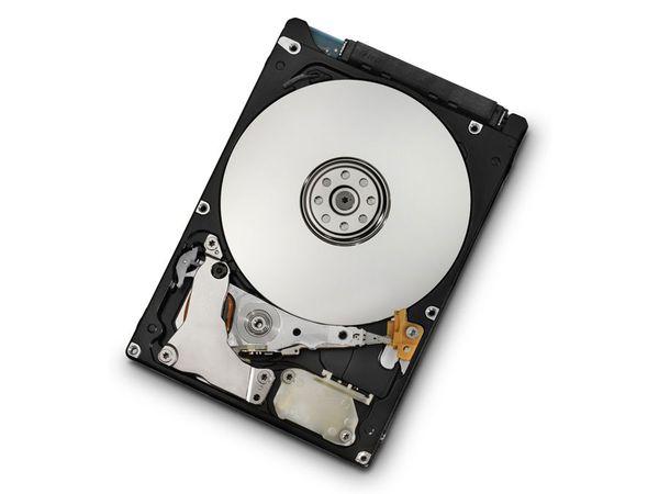 SATA III Festplatte HGST Travelstar Z7K500 (HTS725050A7E630)