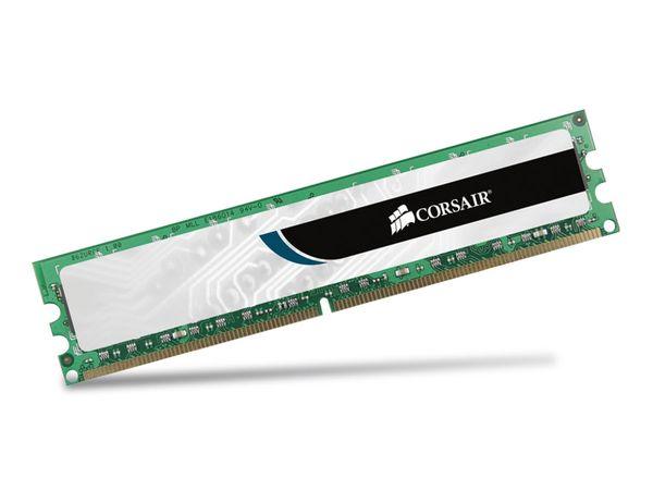 Speichermodul DDR3-RAM CORSAIR CMV8GX3M1A1600C11 Value Select