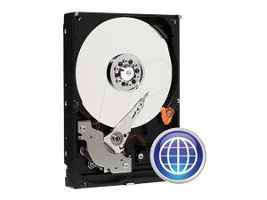 SATA III Festplatte WD CAVIAR BLUE WD2500AAKX