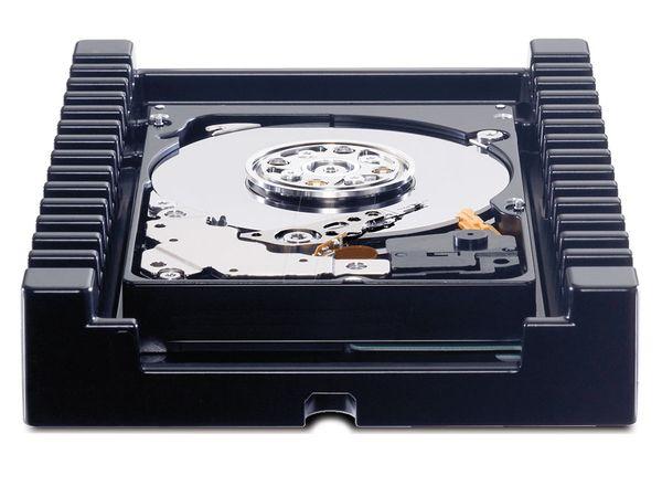SATA III Festplatte WD VelociRaptor WD3000HLHX