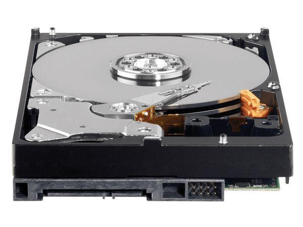 SATA-Festplatte WD AV GP WD30EURS