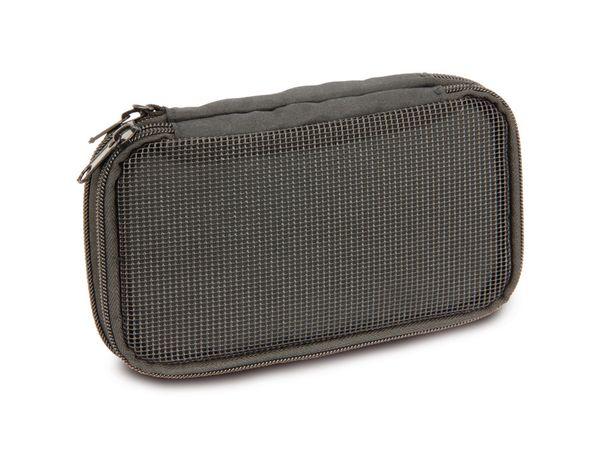 Festplatten-Tasche EXXTER 105105, schwarz - Produktbild 1