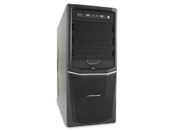 Komplett-PC JOY-IT, AMD APU A6-5400K, 4 GB, 1 TB SATA3