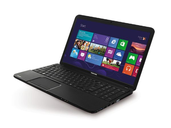 "Notebook TOSHIBA SATELLITE PRO C850-1D4, 39,6 cm (15,6"")"