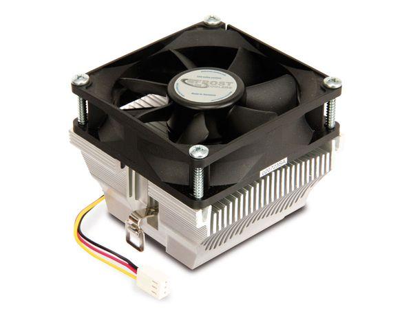 CPU-Kühler, Socket A/370, 18 dB