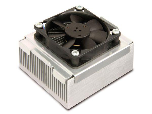 CPU-Kühler, Sockel 478, 16 dB - Produktbild 1