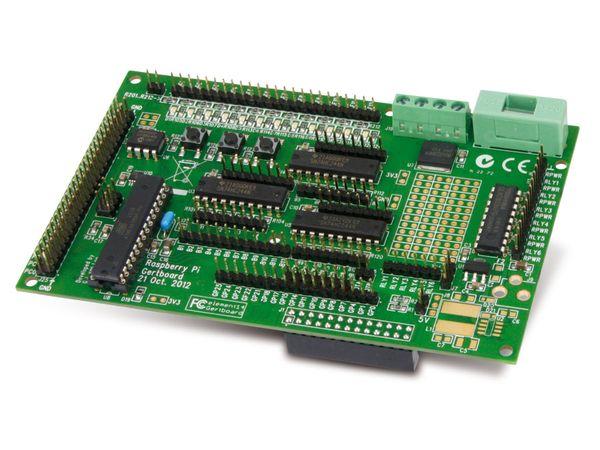 Raspberry Pi Zusatzplatine GERTBOARD - Produktbild 2