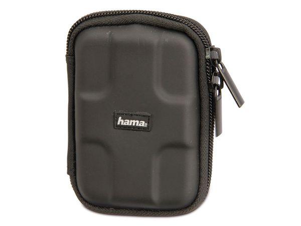 Speicherkarten-Tasche HAMA EVA, schwarz - Produktbild 1