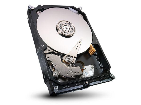 "SATA III Festplatte SEAGATE ST2000VX000 SV35, 3,5"", 2 TB"