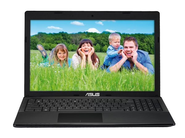 "Notebook ASUS X55A-SX174H, 39,6 cm (15,6""), Win 8"