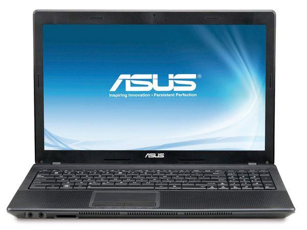 "Notebook ASUS F55C-SX048H, 39,6 cm (15,6""), Win 8 - Produktbild 1"