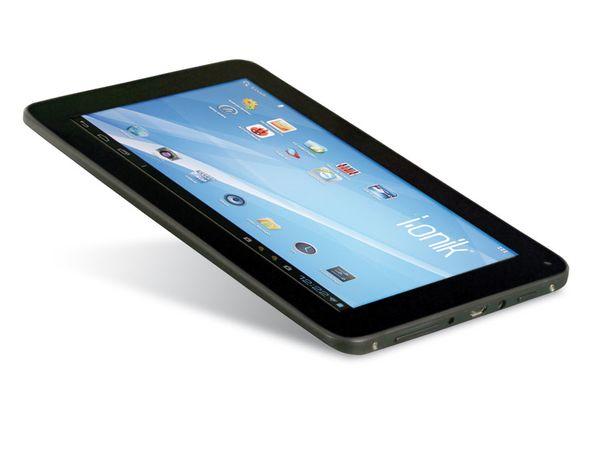 Tablet-PC I-ONIK TP7-1000DC-dark grey, Android 4.1.1 - Produktbild 1