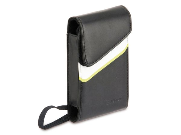 Festplatten-Tasche ZIGNUM BAG-ZG-HDD.B, schwarz - Produktbild 1