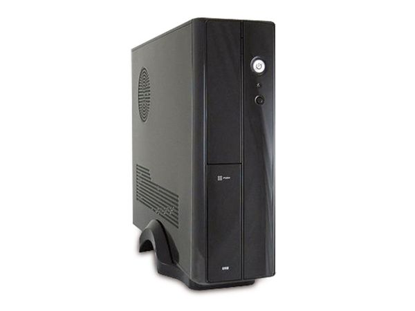 PC-System, Intel Core i3-3220, 4 GB, 500 GB, Brenner