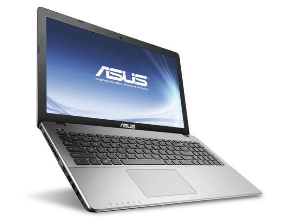 "Notebook ASUS P550CA-XO522G, 39,6 cm (15,6""), Win 7 + Update auf Win 8 - Produktbild 1"