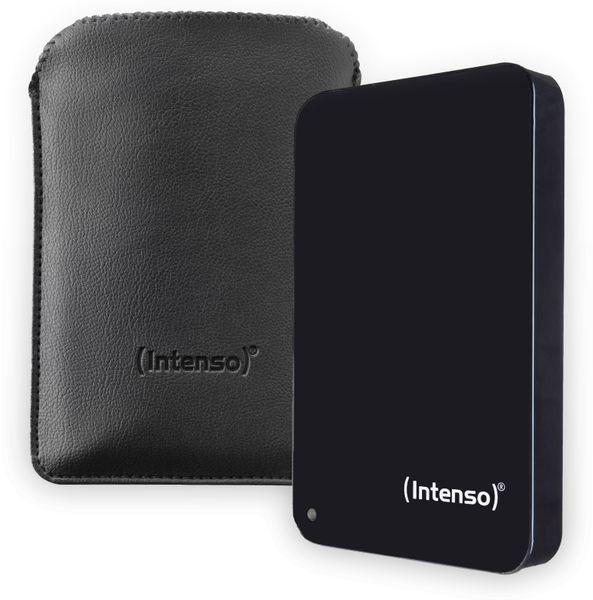 USB 3.0-HDD INTENSO Memory Drive, 1 TB, schwarz - Produktbild 5