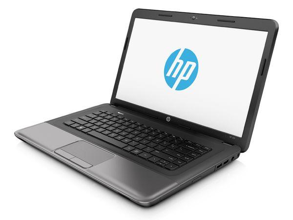 "Notebook HP 250 (H6Q56EA), 39,6 cm (15,6""), Win8 - Produktbild 1"