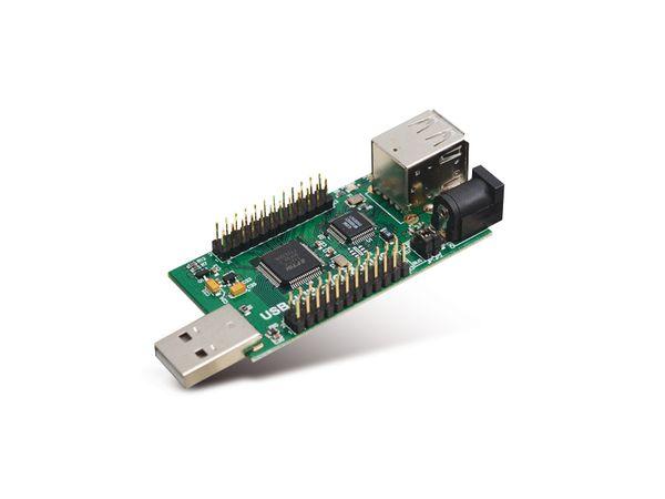 Raspberry Pi I/O Erweiterungsmodul