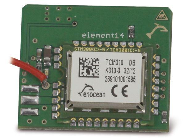 Raspberry Pi Erweiterung ENOCEAN PI 868