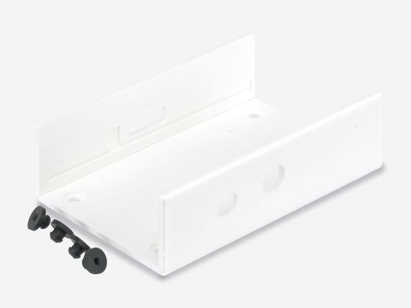 Raspberry Pi Gehäuse, Unterteil, weiß - Produktbild 2