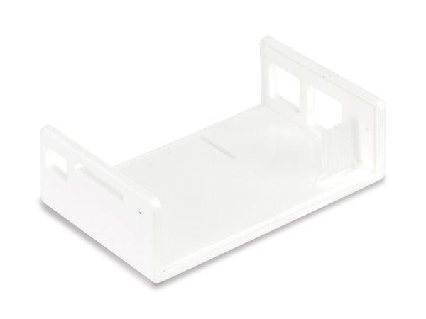 Raspberry Pi Gehäuse, Oberteil, weiß - Produktbild 2
