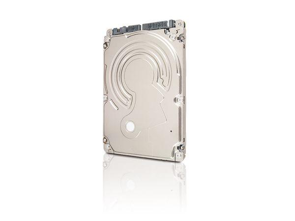 SATA-Festplatte SEAGATE ST500LT025, 7mm, SED - Produktbild 1