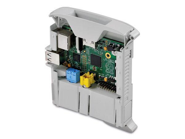 Hutschienengehäuse Italtronic 10.0012225.RPI für Raspberry Pi - Produktbild 2