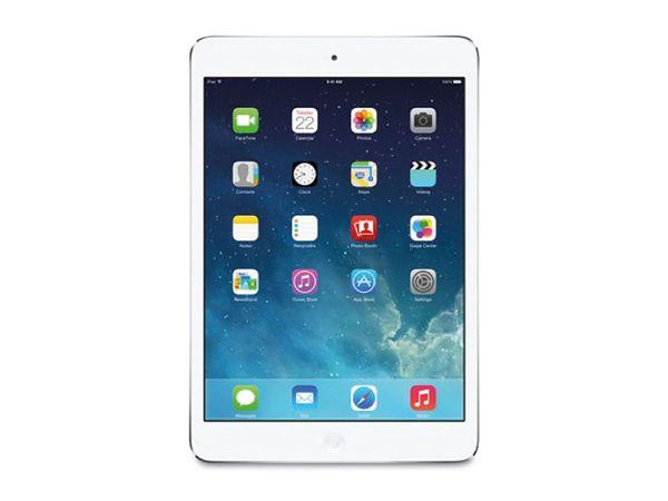 Apple iPad mini Retina 16 GB WiFi, silber - Produktbild 1
