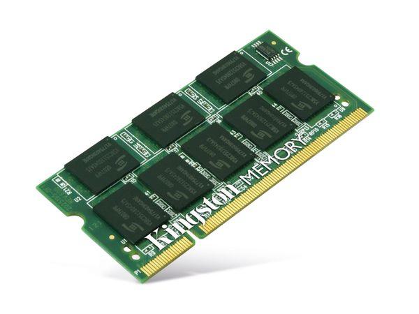 DDR-RAM KINGSTON RMN1-400/1G