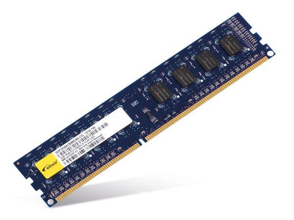 Speichermodul DDR3-RAM ELIXIR M2F2G64CB88G4N-CG