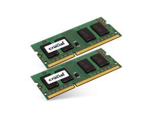 Speichermodul DDR3-RAM CRUCIAL CT25664BF1339 - Produktbild 1