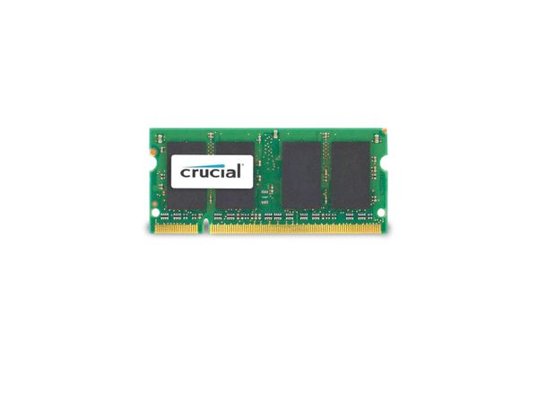 Speichermodul DDR3-RAM CRUCIAL CT51264BF1339J