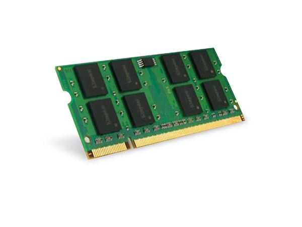 Speichermodul DDR3-RAM KINGSTON KVR13S9S8/4
