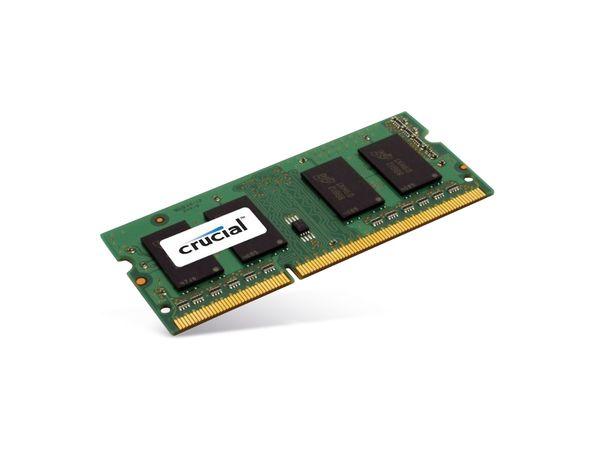 Speichermodul DDR3-RAM CRUCIAL CT102464BF1339
