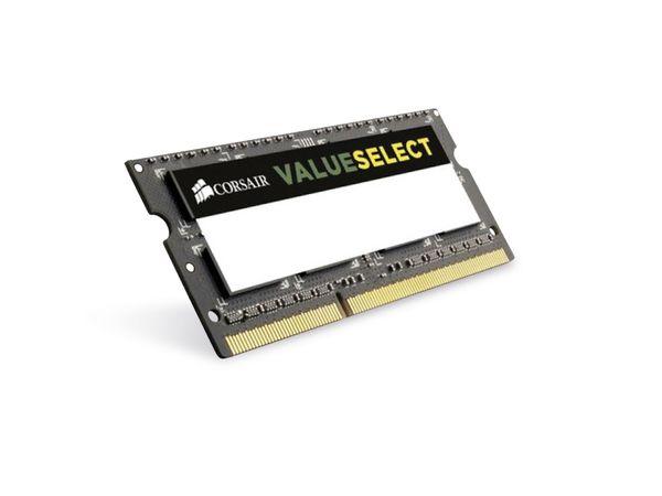 Speichermodul DDR3-RAM CORSAIR CMSO4GX3M1B1600C11