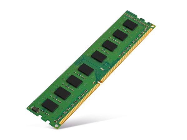 Speichermodul DDR3-RAM KINGSTON KVR16LN11/4
