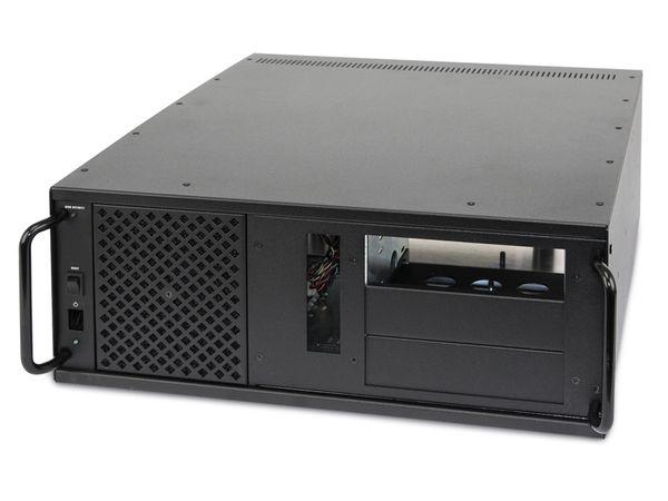 """19"""" ATX-Servergehäuse 01-W2437E02B - Produktbild 1"""
