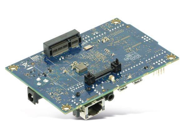 Intel GALILEO1 Entwicklerboard - Produktbild 2