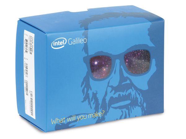 Intel GALILEO1 Entwicklerboard - Produktbild 5