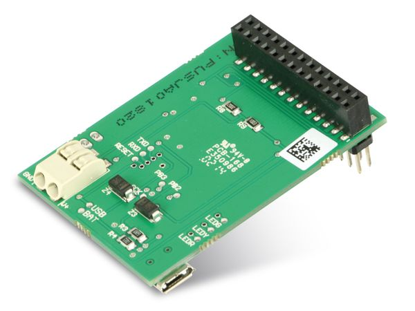 Raspberry Pi USV CW2 PiUSV - Produktbild 2