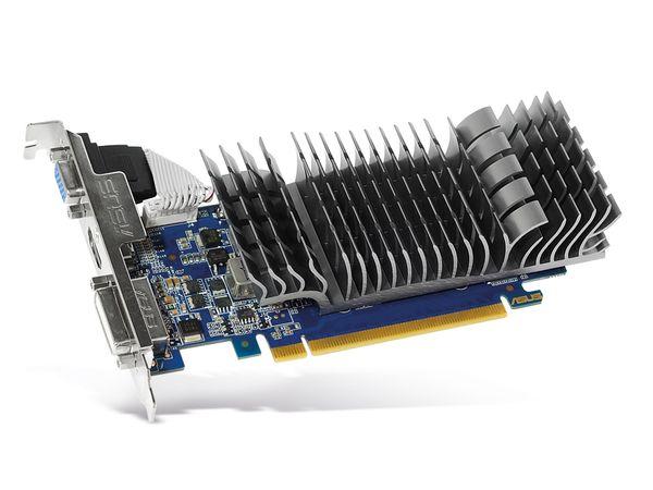 Grafikkarte ASUS GT610-SL-2GD3-L, 2GB DDR3 - Produktbild 1
