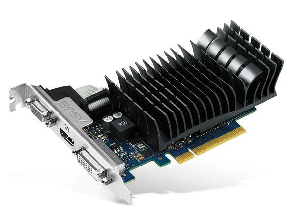 Grafikkarte ASUS GT630-SL-2GD3-L, 2GB DDR3 - Produktbild 1