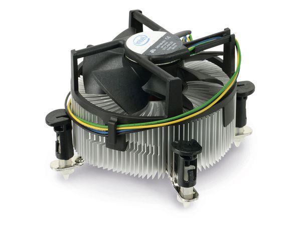 CPU-Kühler INTEL D60188-001, Sockel 775 - Produktbild 1