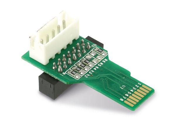 Cubieboard µSD Breakout Board