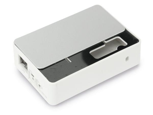 Cubieboard-Gehäuse Black&White - Produktbild 2
