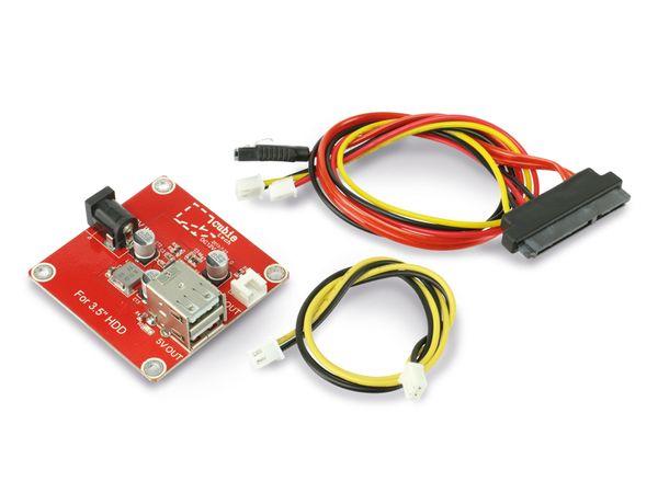 "Cubieboard/Cubietruck 8,9 cm (3,5"") HDD-Set"