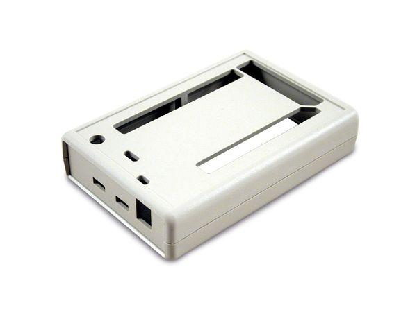 Gehäuse HAMMOND 1593 für Arduino Due, grau