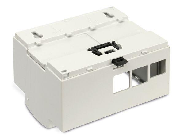Hutschienen-Gehäuse für Raspberry Pi Model B+, 6TE - Produktbild 2